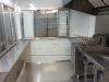 Interior concession trailer 3