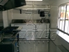 16ft concession trailer interior 10