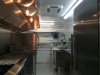 16ft concession trailer interior 5