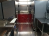 16ft concession trailer interior 3