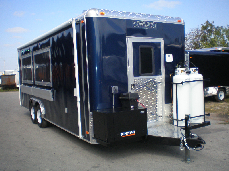 Food Trailer For Sale By Owner In Florida Autos Post