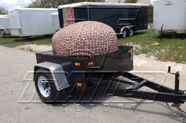 Food Trucks Concession And Utility Trailer Manufacturer In Miami Fl