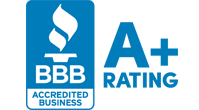 Better Business Bureau A+ Rated Trailer Manufacturer