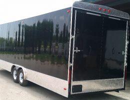 custom car haulers